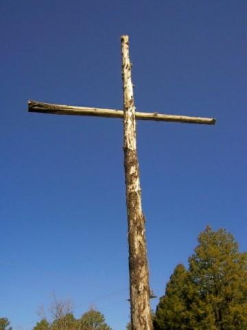 holytrinitycross